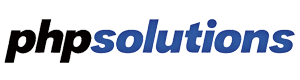PHP Solutions logo